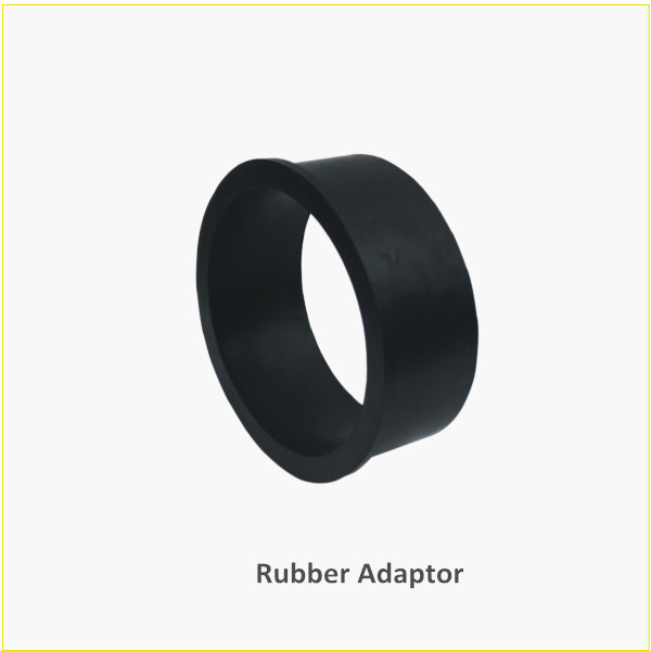 Rubber Adaptor