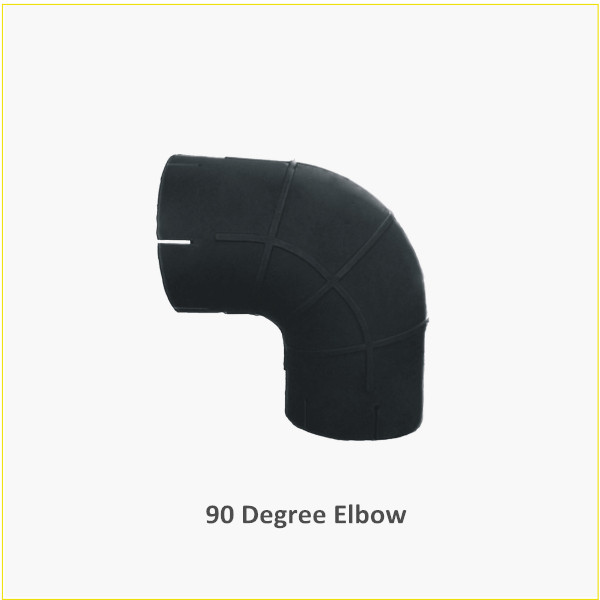 90 Degree Elbow
