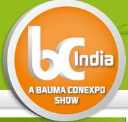 India Bauma 2014