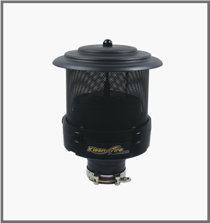 农用型空气预滤器